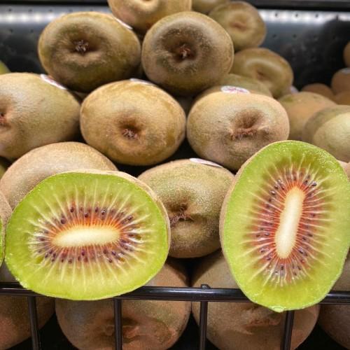 Kiwi rojo