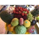 Melones cantalup