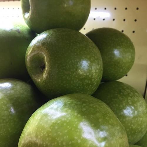 Manzanas Grany