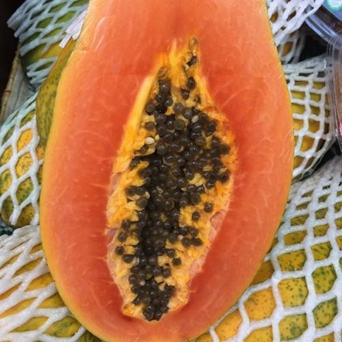 Papayones o papayas pequeñas